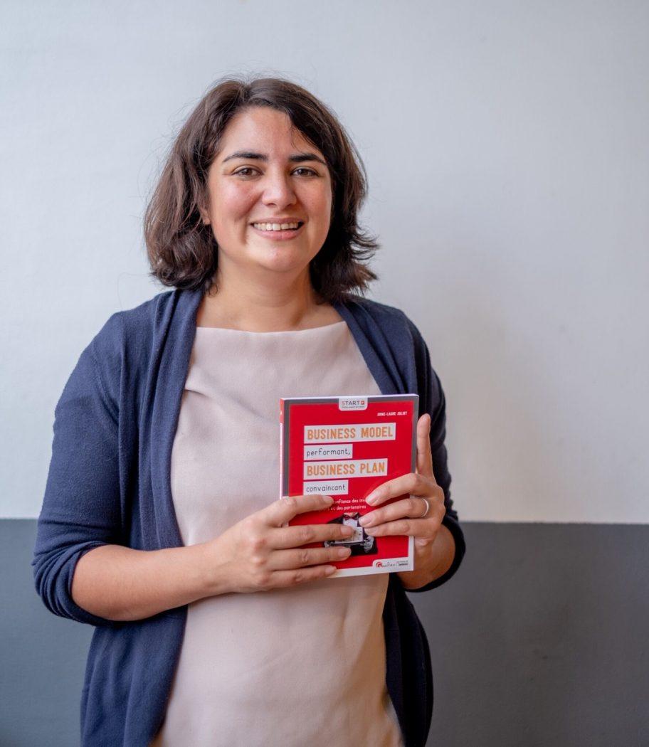 Accompagnement stratégique, financier et mastermind avec Anne-Laure Juliot