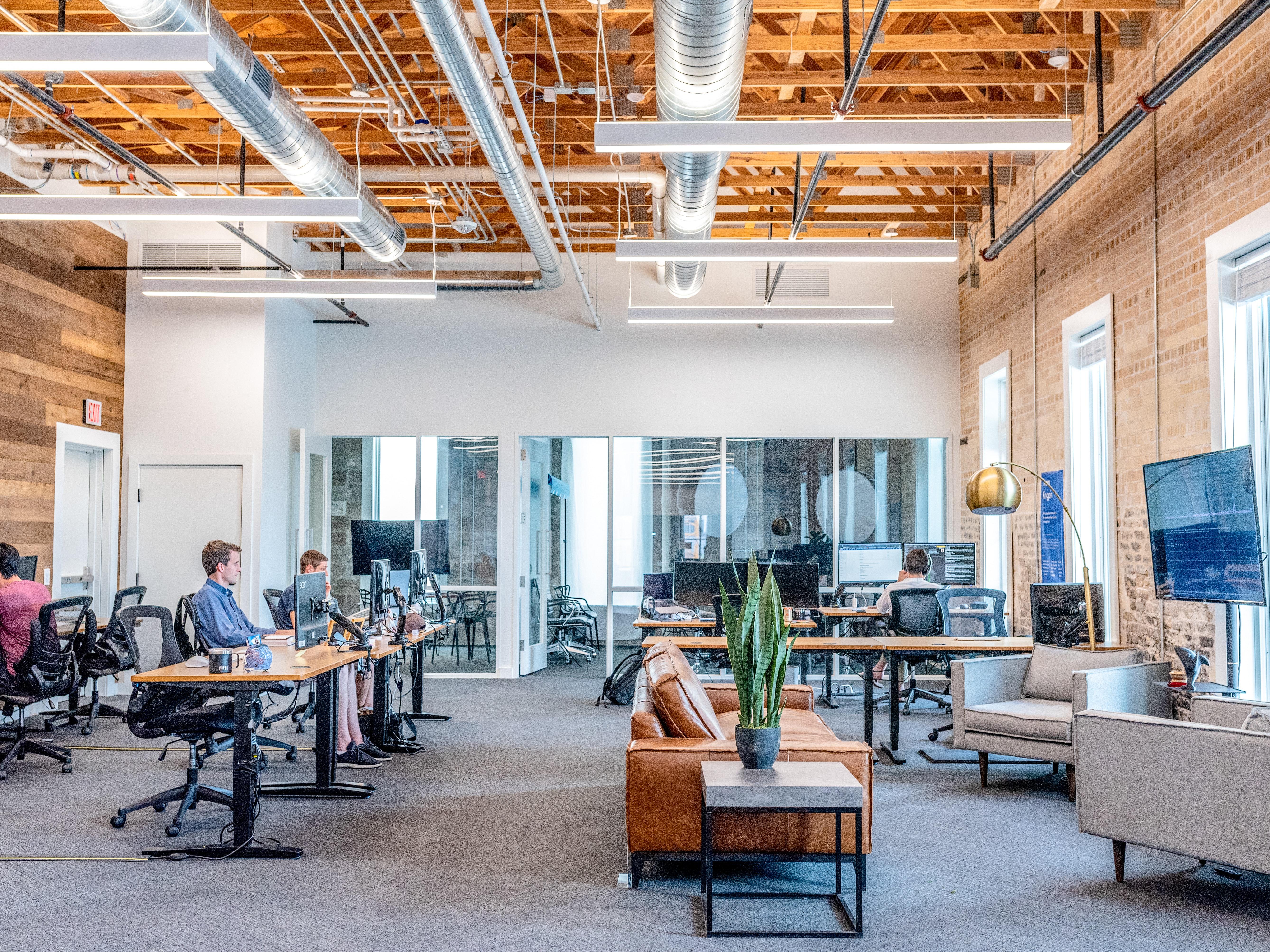 Comment travailler efficacement dans un espace de coworking ?
