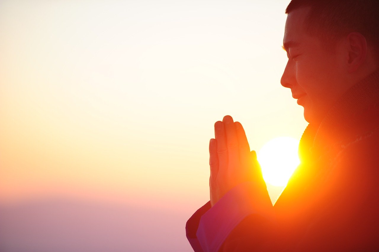 Un esprit serein et un corps détendu grâce à la méditation