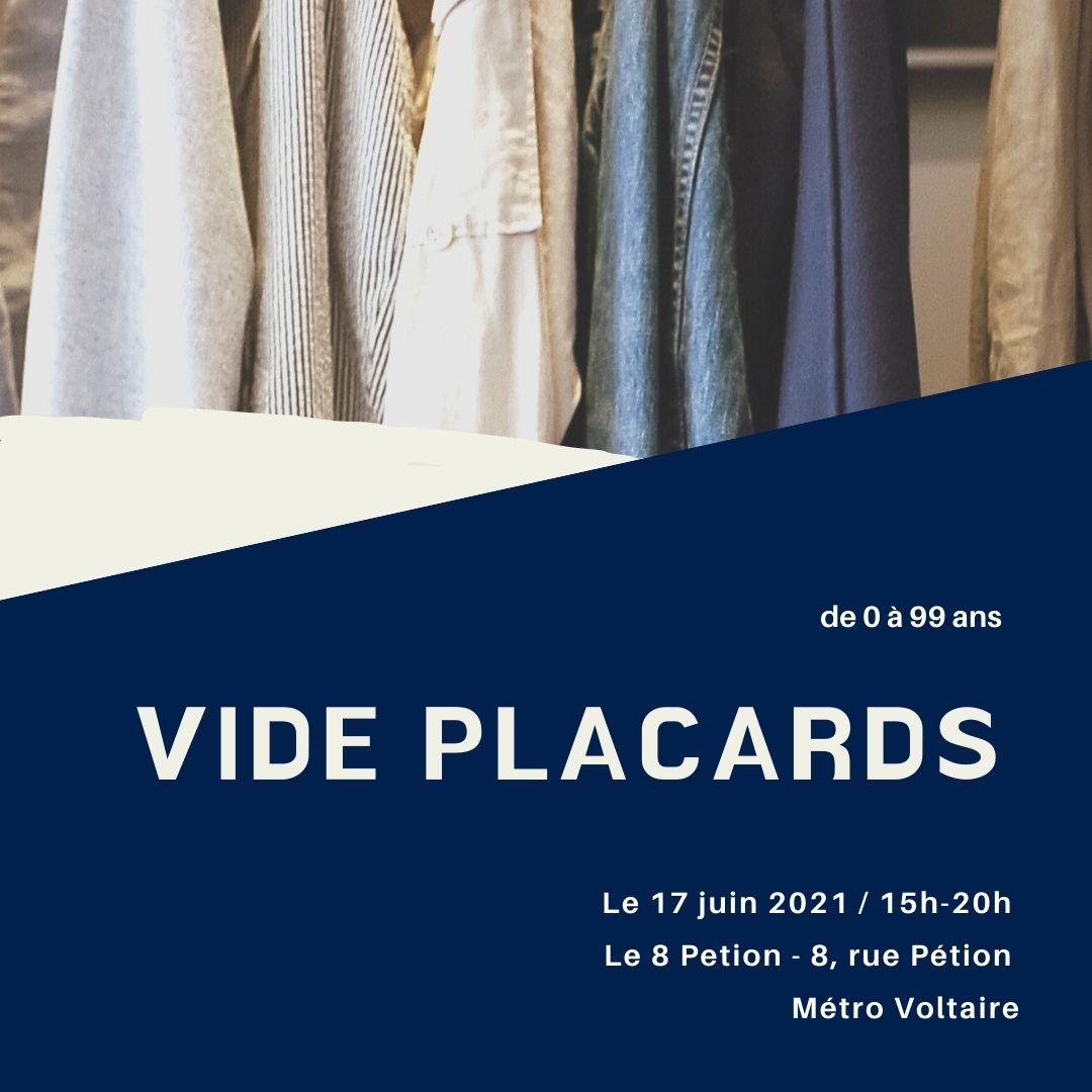 Vide dressings : vendre ses vêtements